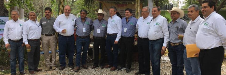 Seminario Regional de las Asociaciones de la Huasteca.